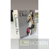 Christian Dior LADY Book Box
