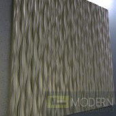 TexturedSurface 3d wall panel TSG88