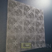 TexturedSurface 3d wall panel TSG8