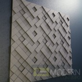 3D SURFACE WALL PANEL MDF-10