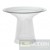 Wetherby Dining Table White
