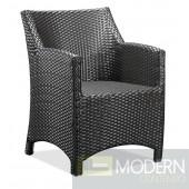 Mykonos Chair Espresso