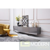 Dominique Modern TV Stand