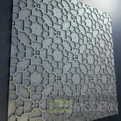 TexturedSurface 3d wall panel TSG101