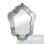 Vishnu Mirror Gray