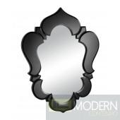 Vishnu Mirror Black