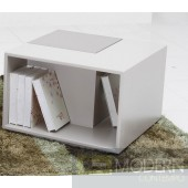 2 Modrest Puzzle Modular End Table