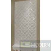 TexturedSurface 3d wall panel with Crystal stones  TSG1511