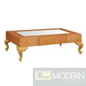Regency Style color Coffee Table