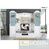 Modern Classics  wall unit entertainment center MCSS946