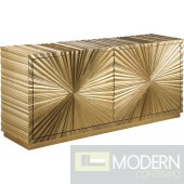 Savannah Gold Sideboard/Buffet