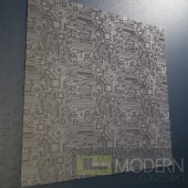 TexturedSurface 3d wall panel TSG118