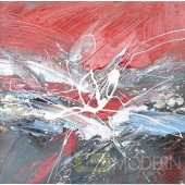 Modrest ADC8043 Abstract Oil Painting On Canvas