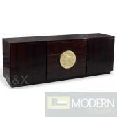 Armani Xavira Deco Style TV Cabinet