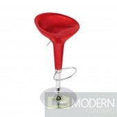 Scooper Bar Stool