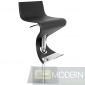 Viva Bar Stool Regenerated Leather