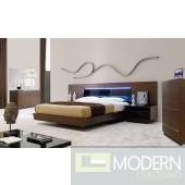 Barcelona Queen Bed