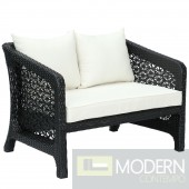 Nook Outdoor Patio Loveseat