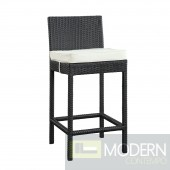 Lift Outdoor Patio Bar Stool