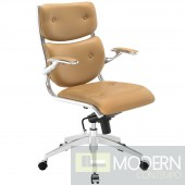 Push Midback Office Chair