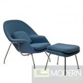 W Lounge Chair