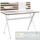 Knack Wood Desk