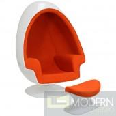 Alpha Lounge Chair