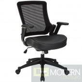 Aspire Vinyl Office Chair