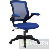 Veep Office Chair Blue
