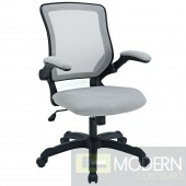 Veep Office Chair Grey