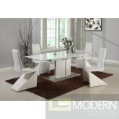Dining Table Pedestal