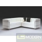 F02L Ultra modern sectional sofa