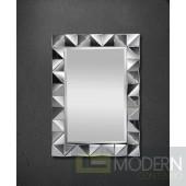 Modrest Warwick - Modern Bedroom Mirror