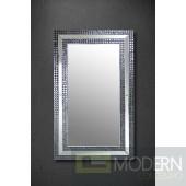 Modrest Roxbury - Transitional Bedroom Mirror