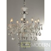Modrest S1040 - Modern Crystal Chandelier