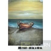 JM - 2 - 637 Wall Art