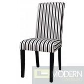 Modern Parson Side Chair