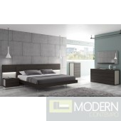 Maia Queen Size Bed