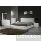 Naples Twin Size Bed