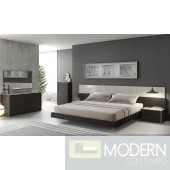 Porto King Size Bed