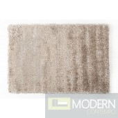 Modrest Shaggy OY115 Ivory Large Area Rug