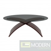 Criss Cross Coffee Table *