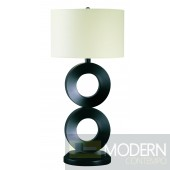 Rollo Table Lamp
