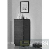Modrest Capri Modern Wenge Chest