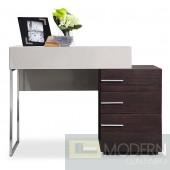 Modrest Z503 Modern Brown Oak Vanity