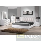 Verona King Size Bed