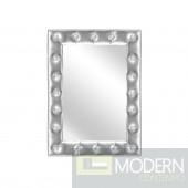 Pouf Mirror Large
