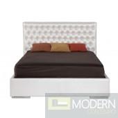 Aristocrat Platform bed