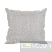 BELLA LUXE Pillow with Crystals LARGE