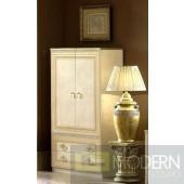 Modrest Aida - 2-Door Wardrobe